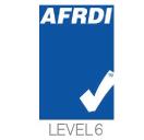 AFRDI level 6