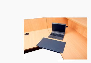 Desk Lozenges