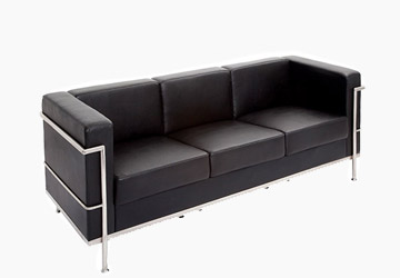 Lounge and Ottoman