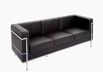 Lounge and Ottoman
