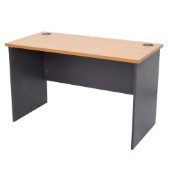 Epic Worker Straight Desk