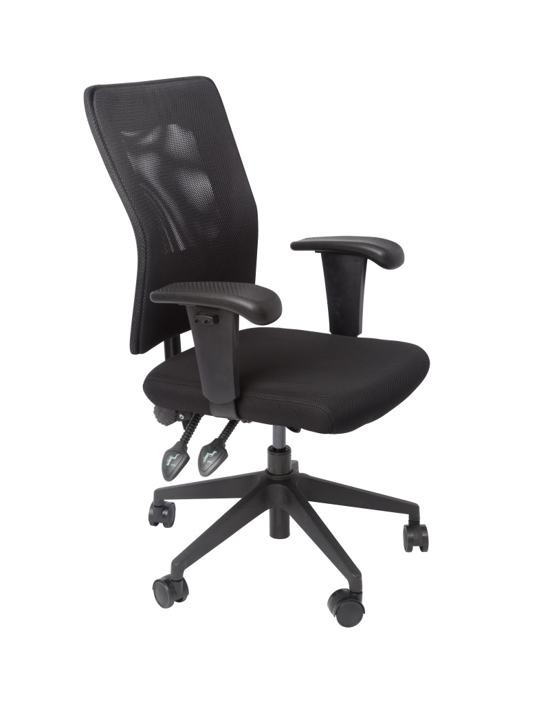 AMEO MESH BACK OFFICE CHAIR