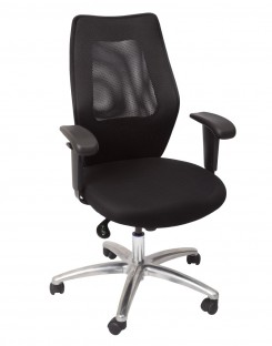 MIDEO MESH BACK OFFICE CHAIR