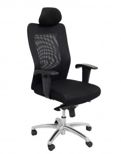 MAXEO MESH BACK OFFICE CHAIR