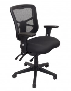 pronto mesh back Ergonomic office chair
