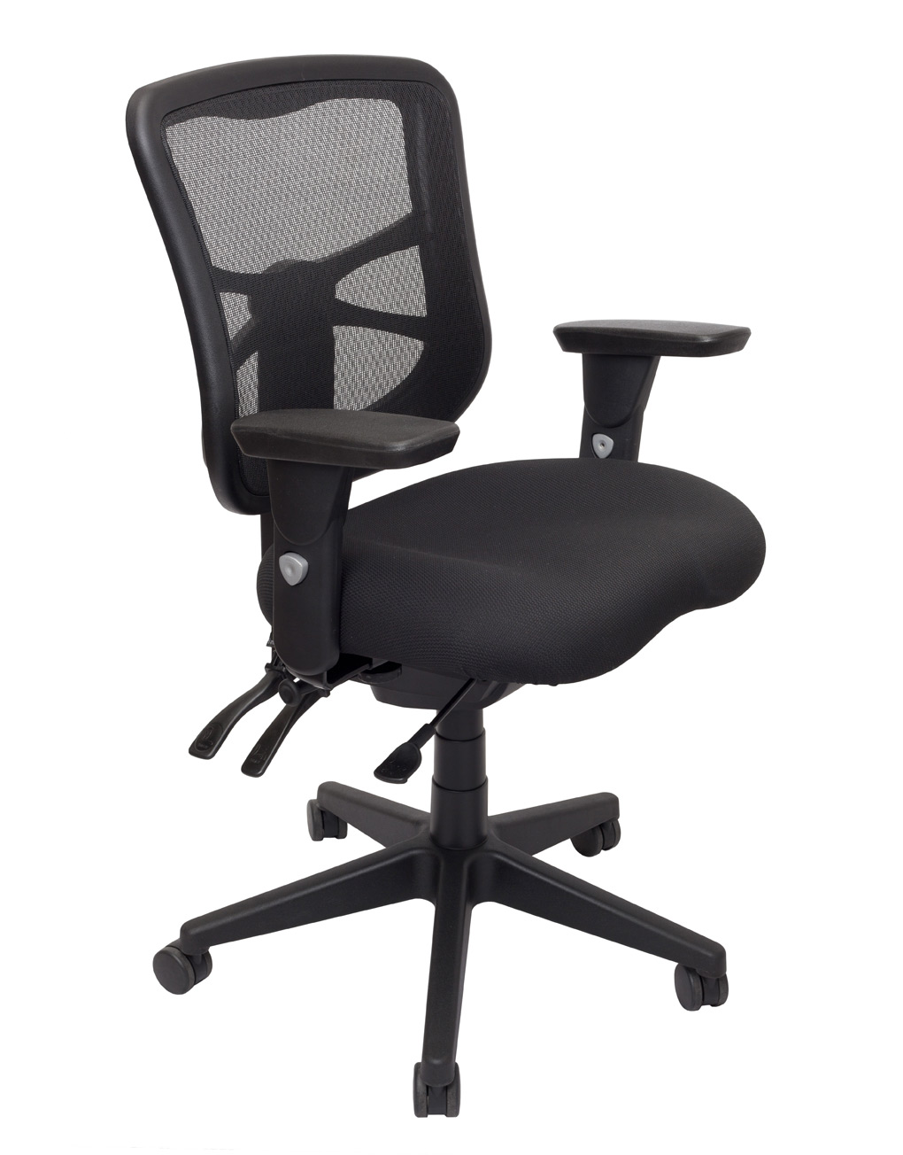 pronto mesh back Ergonomic office chair