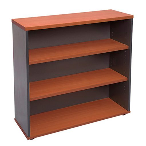 Epic Worker Bookcase 2