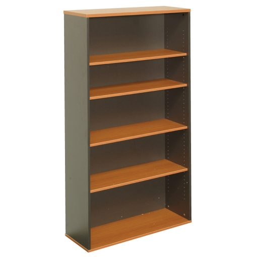 Epic Worker Bookcase Large