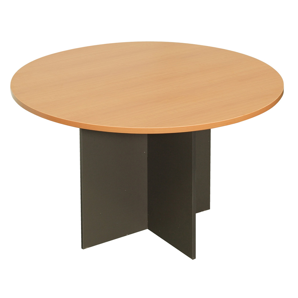 EPIC WORKER ROUND MEETING TABLE