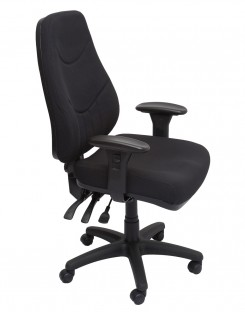 NORMAN ERGONOMIC OFFICE CHAIR