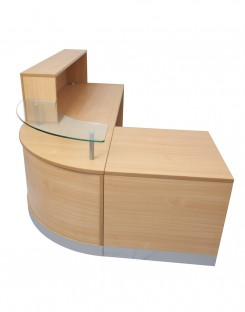 FLOW RECEPTION DESK