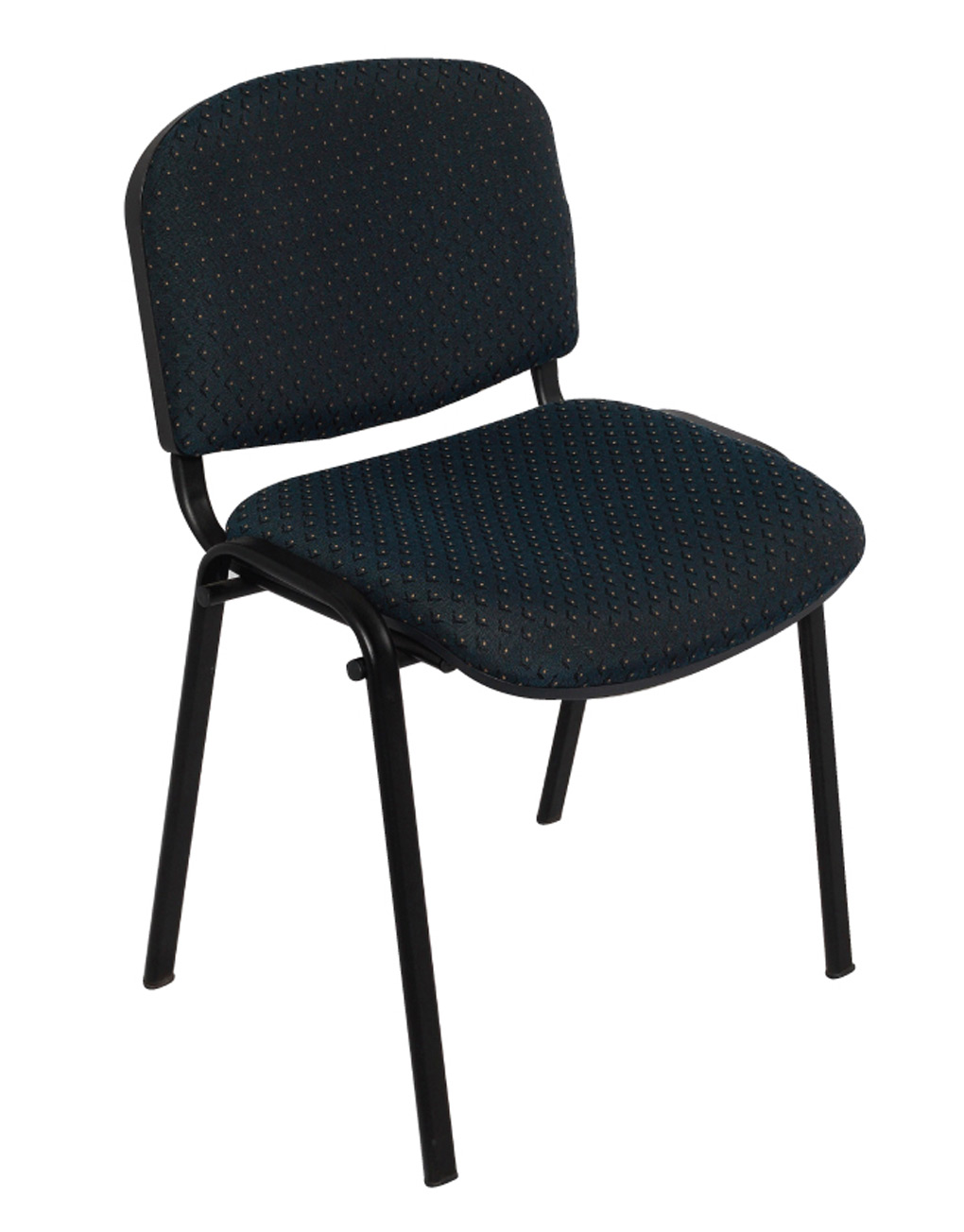 NOVA STACKABLE VISITORS CHAIR