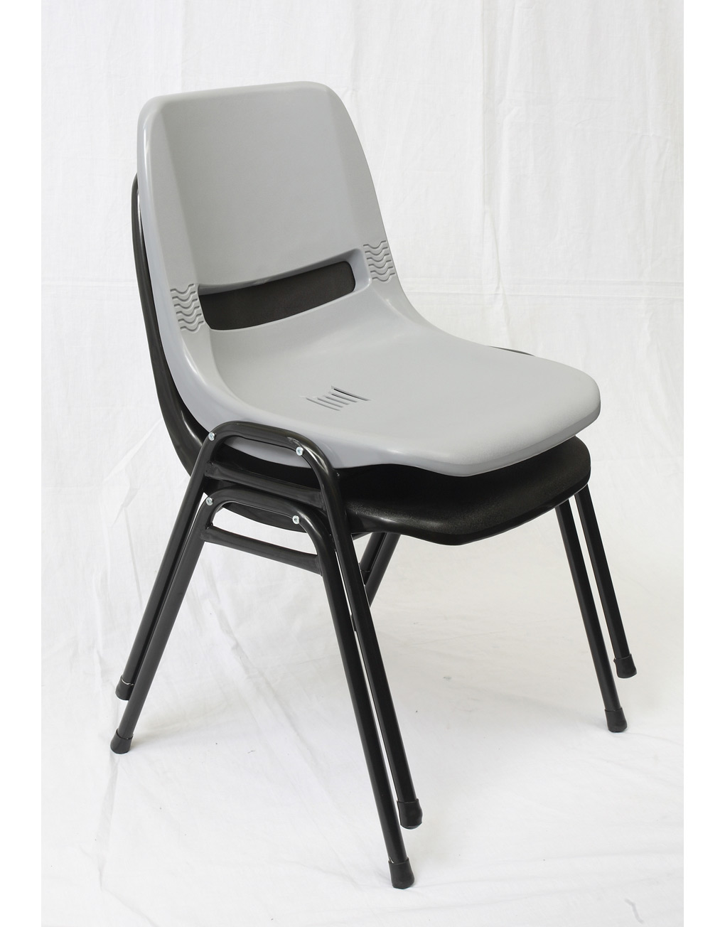 Epic Office Furniture P100 Stackable Conference Chair