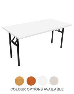Steel Frame Folding Table
