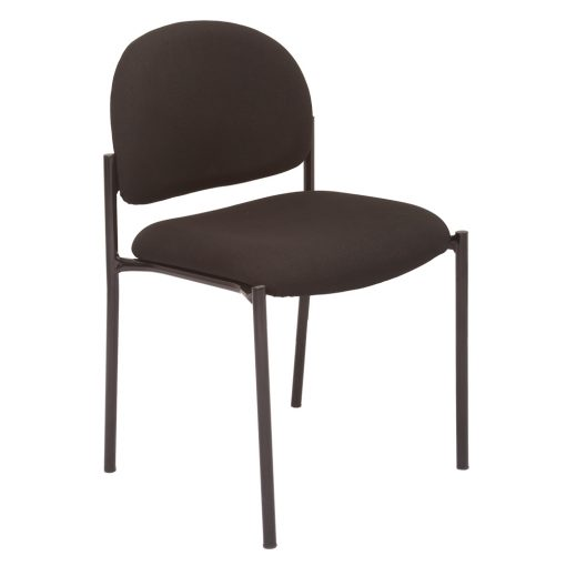 V100 Stackable Visitors Chair