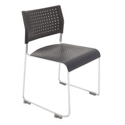 Wimbledon Stackable Visitors Chair