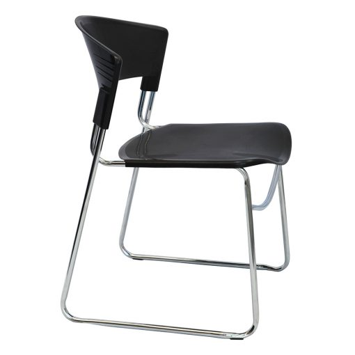 Zola Stackable Visitors Chair