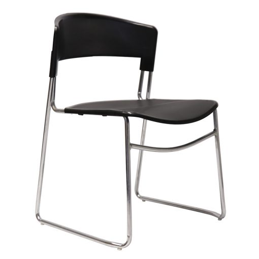 Zola Stackable Visitors Chair 2