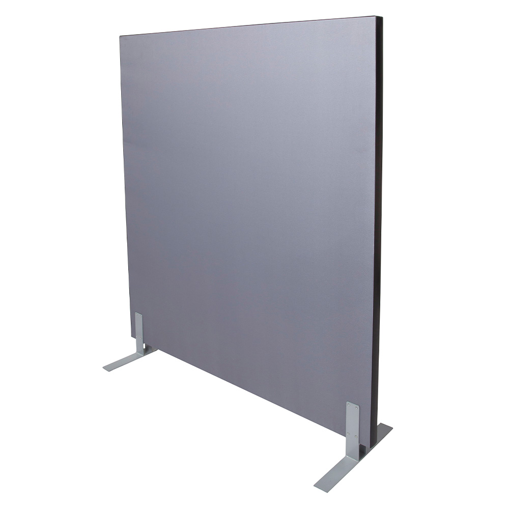 Freestanding Acoustic Partition