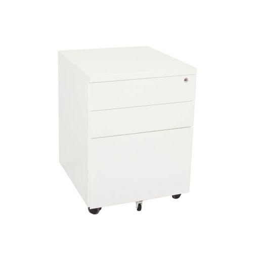 GMP3 White