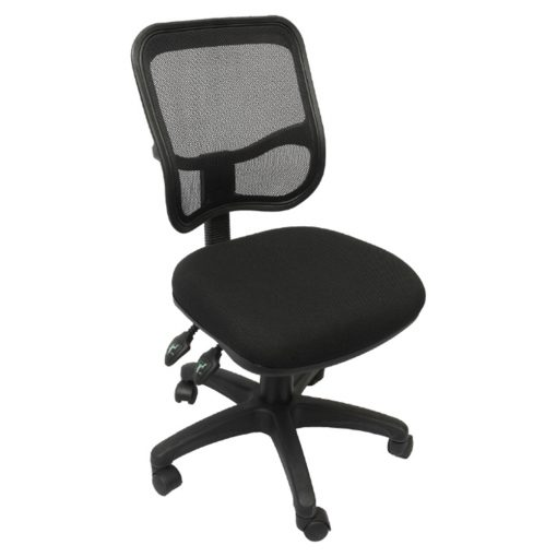 Typo Mesh Back Office Chair