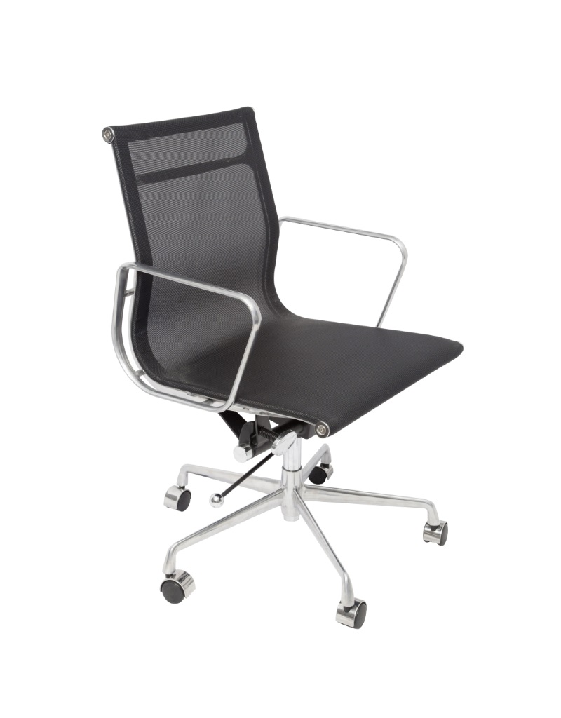 style mesh office chair