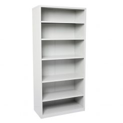 Open Bay Shelving