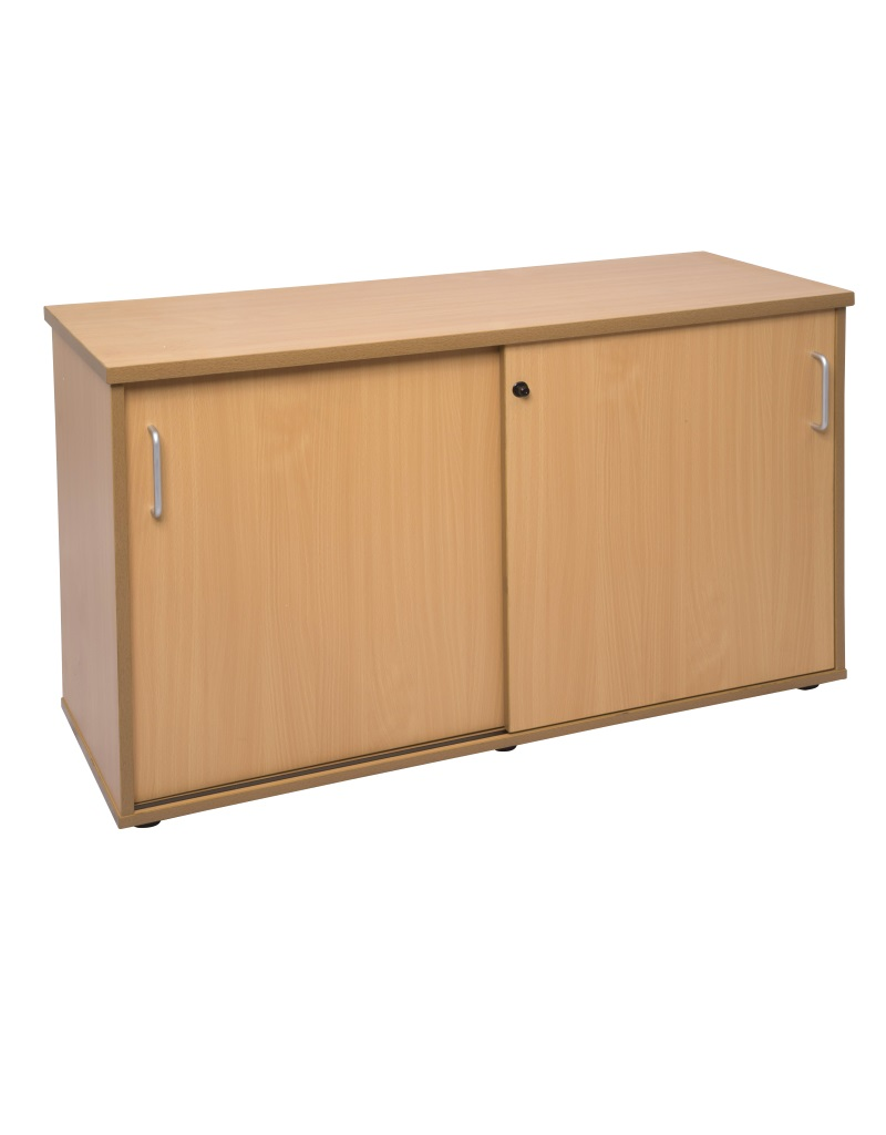 Epic office furniture lockable credenza