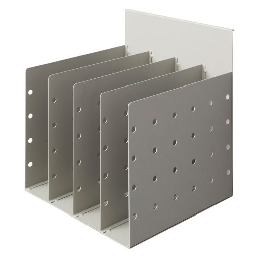 4 Space Document Divider