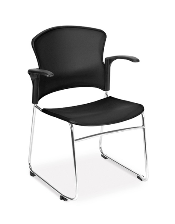 SET OF 2 ARMS FOR ZING CHAIR