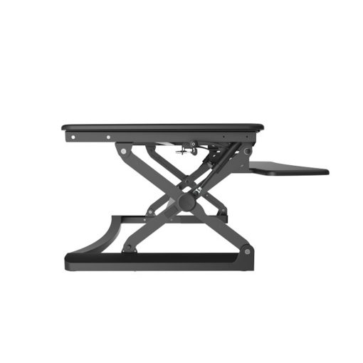 Riser standing desk