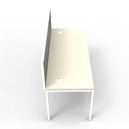 Profile Leg 1 Person Warm White with screen 2