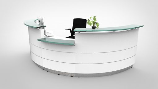Polaris Reception Desk