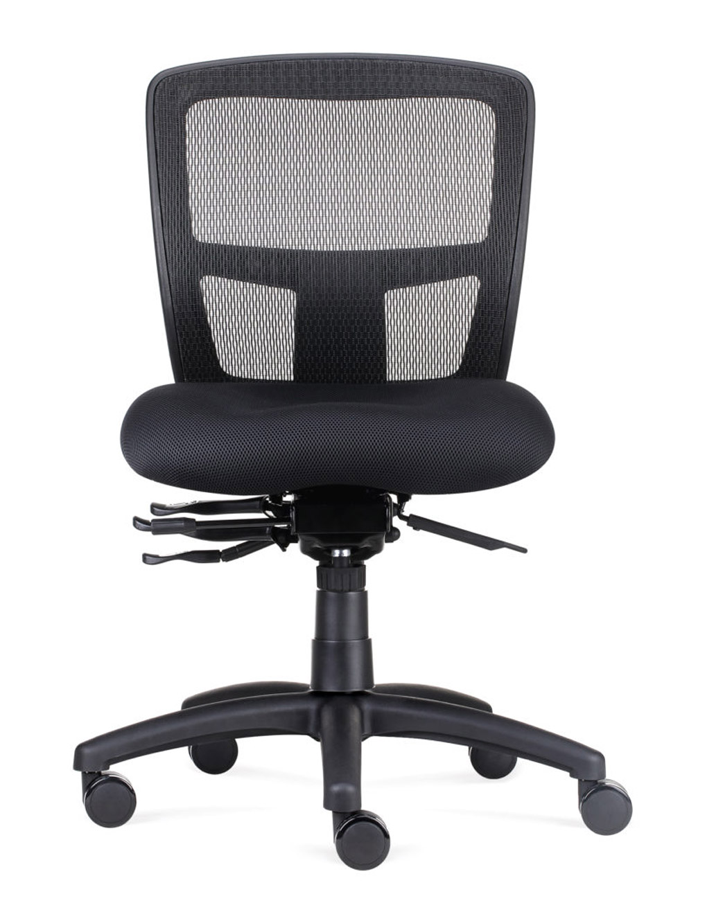 ergo task chair epic office furniture. Black Bedroom Furniture Sets. Home Design Ideas