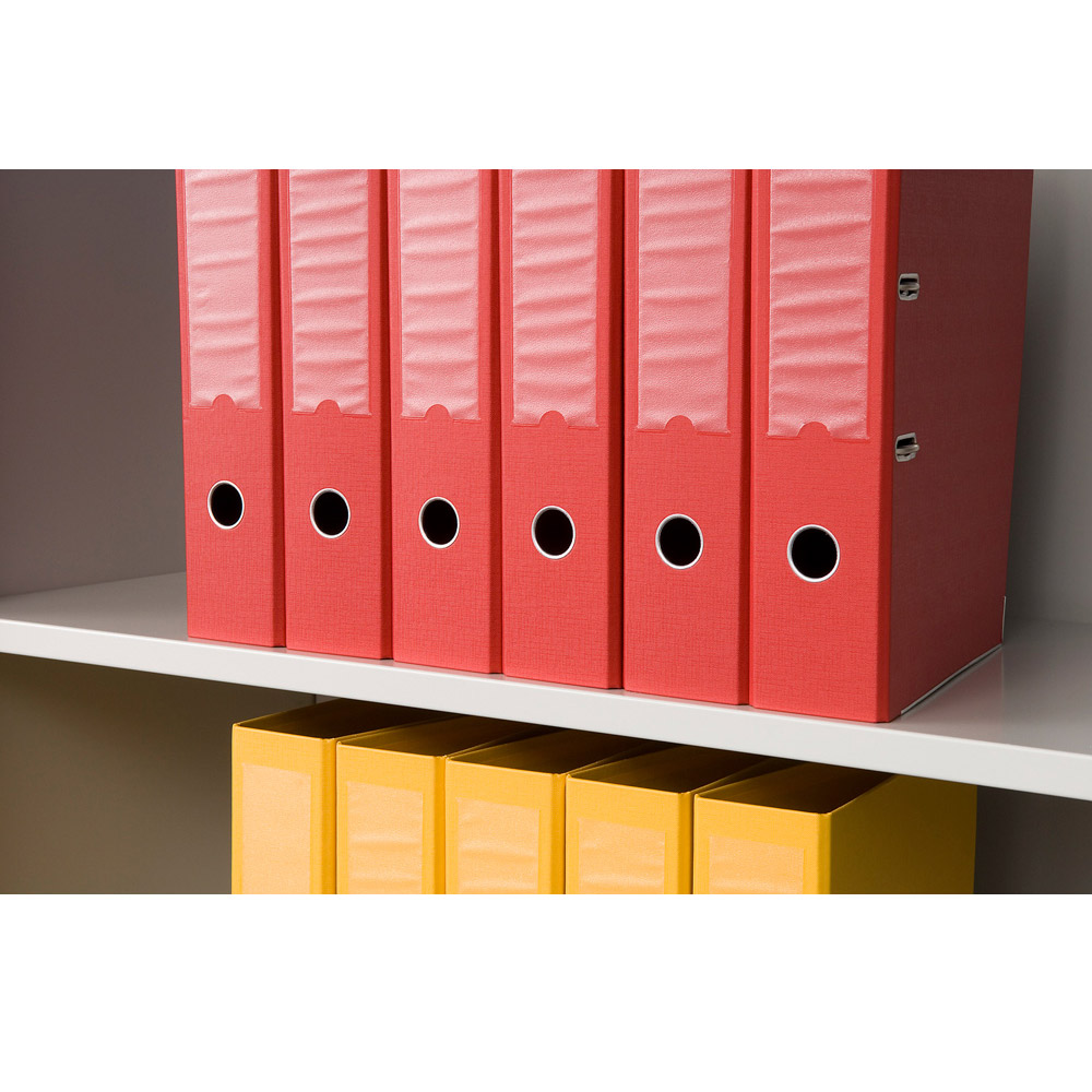 ADDITIONAL SHELVING FOR COMPACTUS MOBILE UNITS