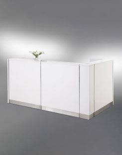 Kent Reception Desk