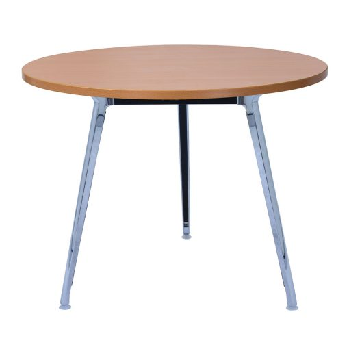 Air Table Natural Oak