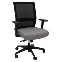 Gesture Mesh Chair