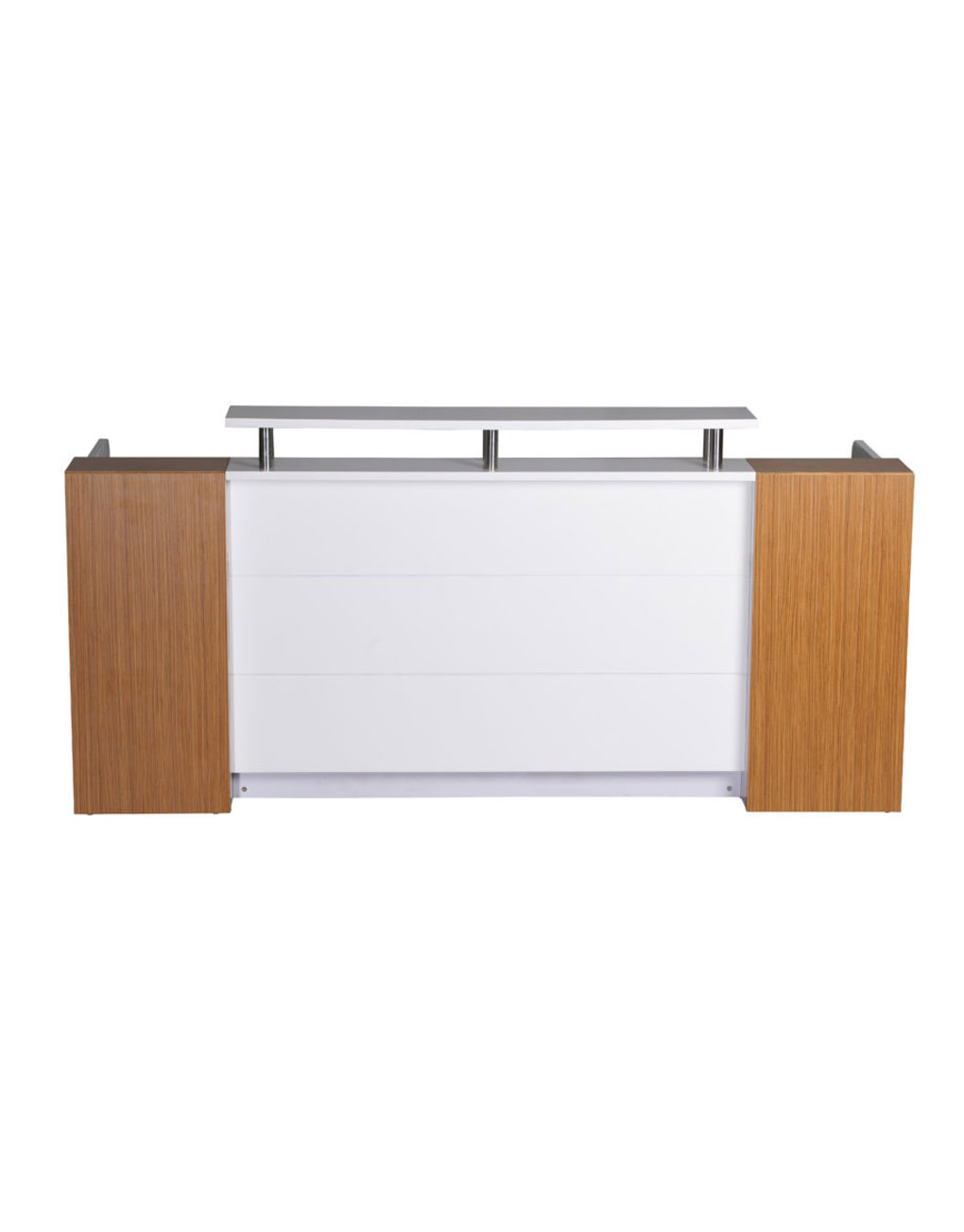 Marquee Reception Desk