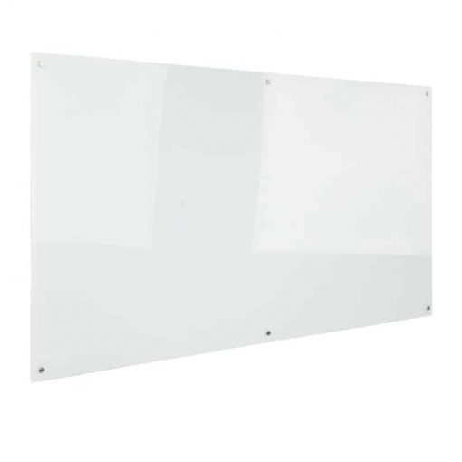 Glass Whiteboard Simple