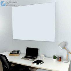 Slimline Frame Whiteboard
