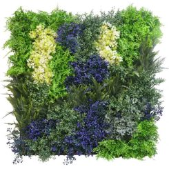 Spring Plant Wall Tile