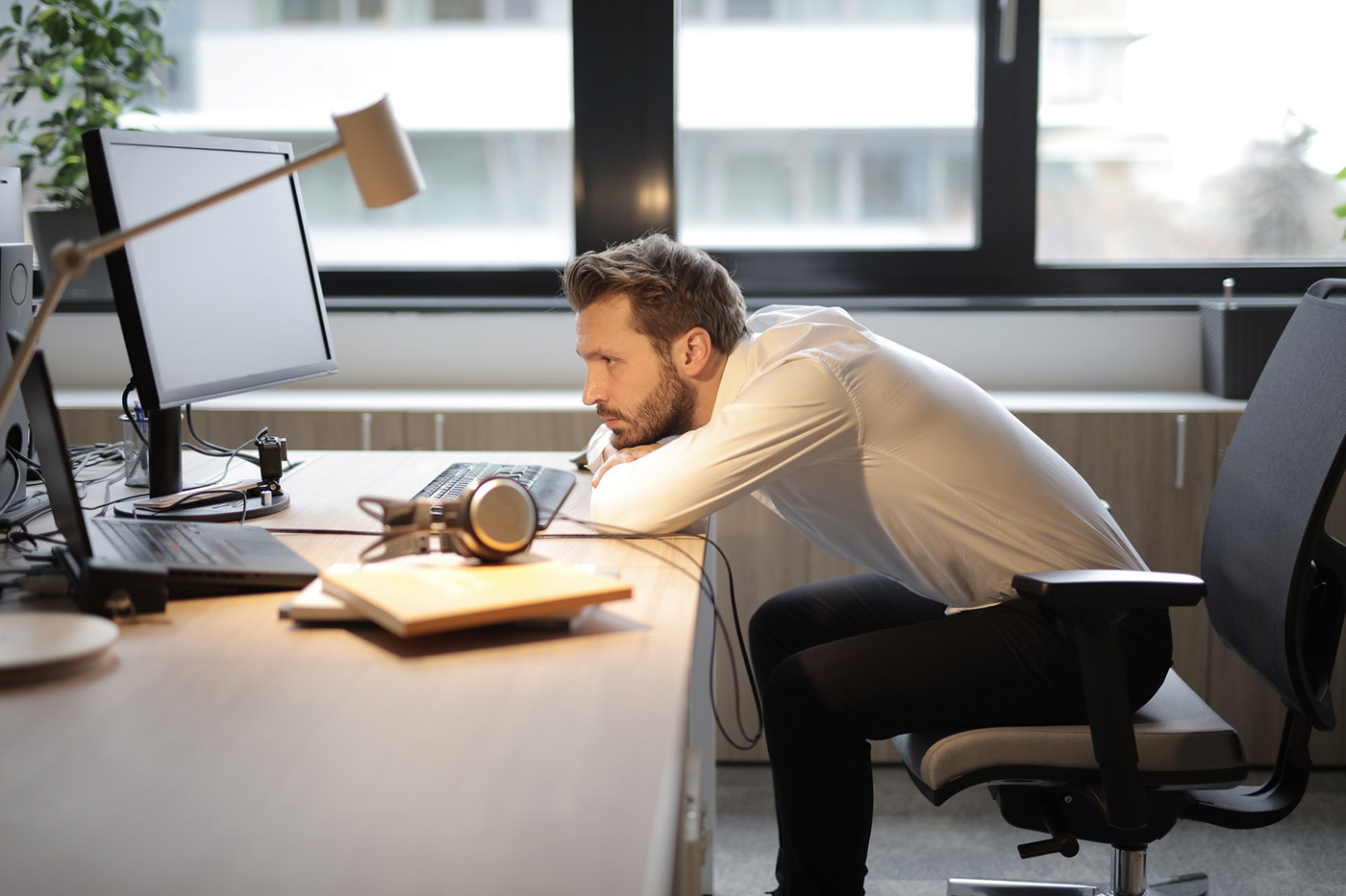 5 Ways To Maximise The Ergonomics Of Your Workplace