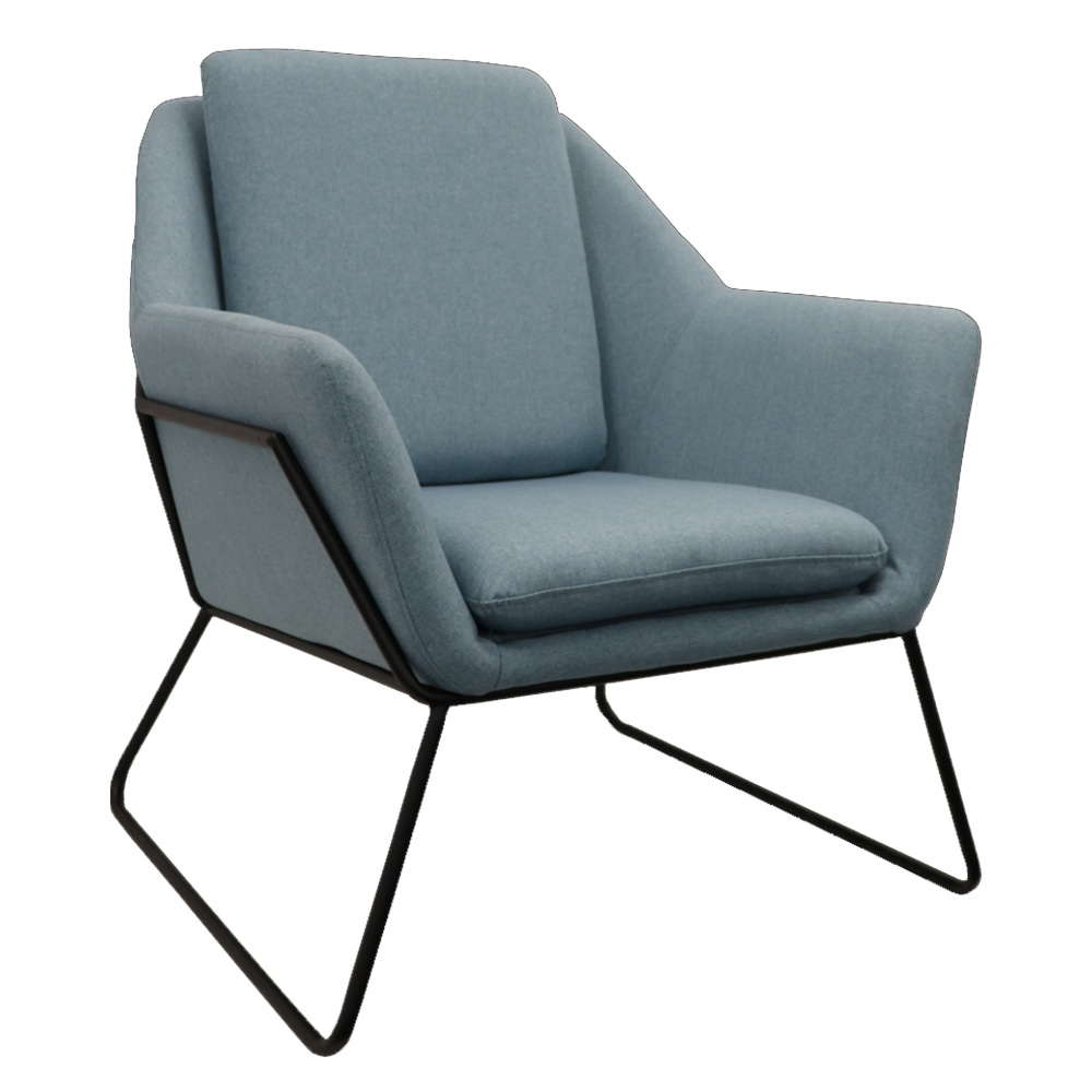 Cardinal Armchair Comfomrtable Lounge Chairs Epic Office Furniture