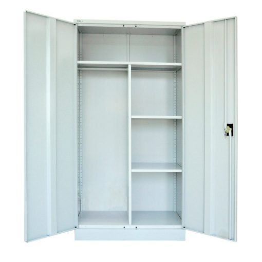 Go steel cupboard 1