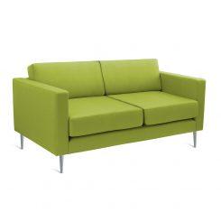 Lulu lounge double green