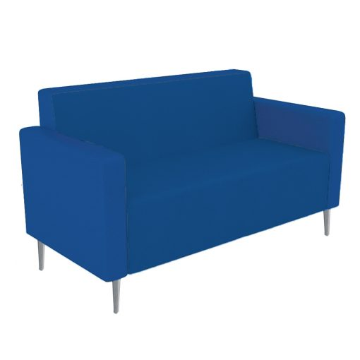 Koosh Lounge double cobalt