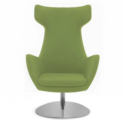 Prestige Lounge disc green