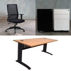 Vanguard Furniture Package