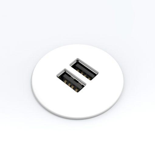AMAA - Atom USB Charging Module